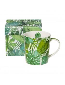 Feuilles Tropicales - Mug