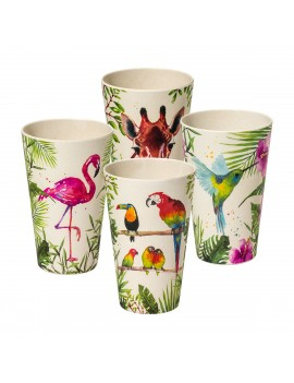 Bambou tropical - Mug
