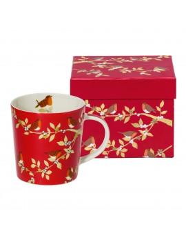 Christmas Bird - Mug
