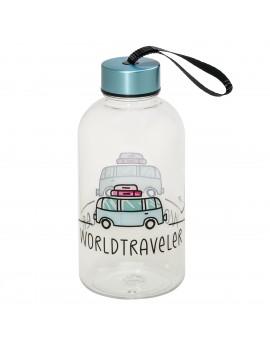 World Traveler - Bouteille