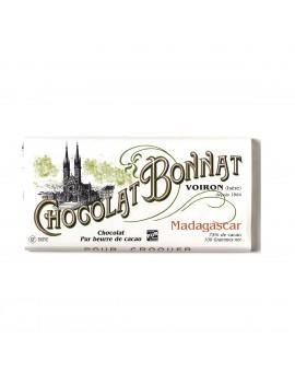 Madagascar - Chocolat noir