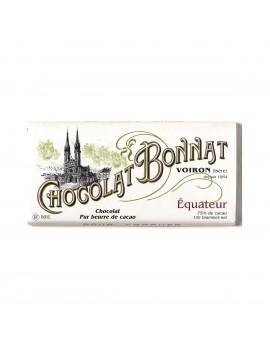 Équateur - Chocolat noir