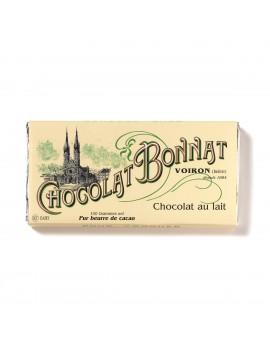 Chocolat au lait - Maison...