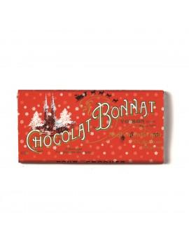 Chocolat noir de Noël -...
