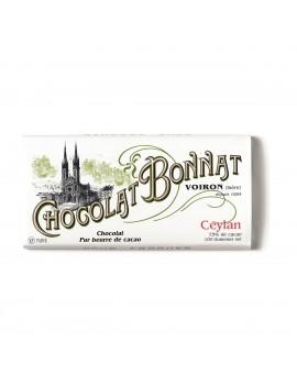 Ceylan - Chocolat noir
