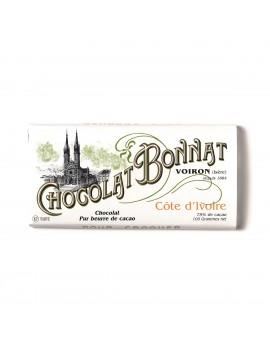 Côte d'Ivoire - Chocolat noir