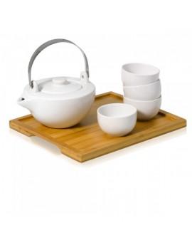 Asian - Service à thé