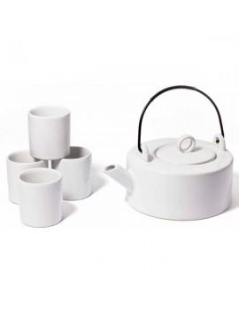 Kiu - Service à thé