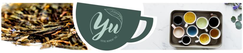 Les saveurs du thé | Yu