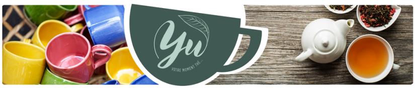Déguster le thé | Yu, votre moment thé