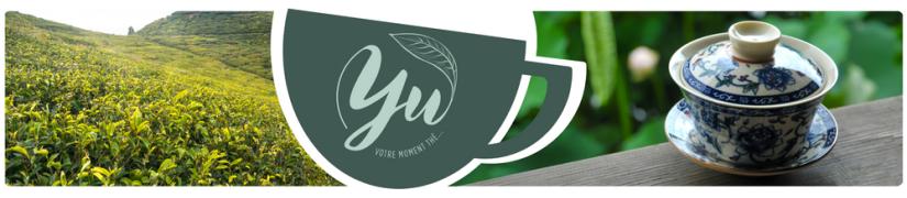 Thé du Népal | Yu