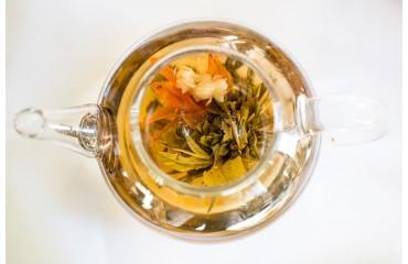 Comment boire son thé au quatre coins du monde.